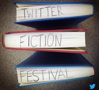 Twitter Fiction Festival + Code Meet Print